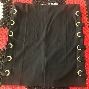 NWT plus size C.O.C pencil skirt